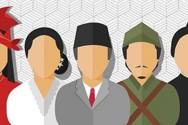 INFOGRAFIS] Siapa Sosok Pahlawan Nasional Baru yang.