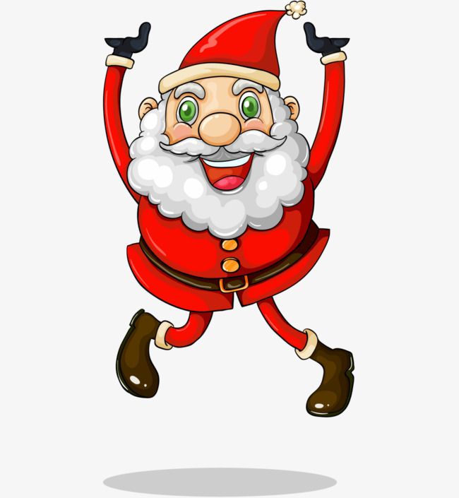 Santa Clipart Png (99+ images in Collection) Page 2.