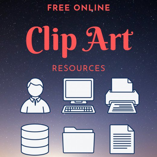 The 11 Best Websites for Free Clip Art.