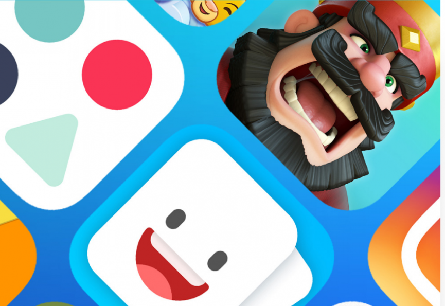 Apple App Store Growing Fast, Paid $20 Billion to App Developers.