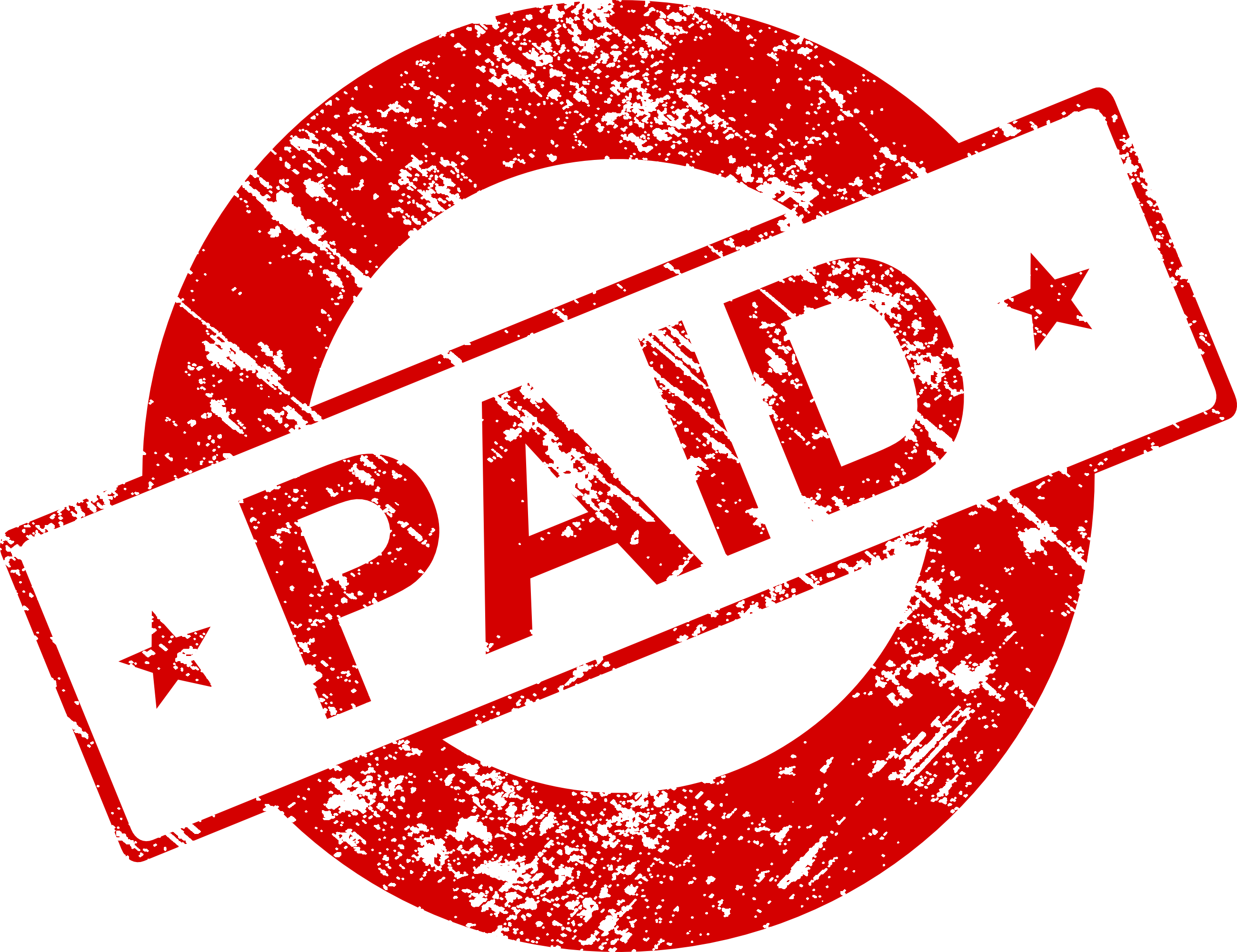 Paid Stamp Png & Free Paid Stamp.png Transparent Images.