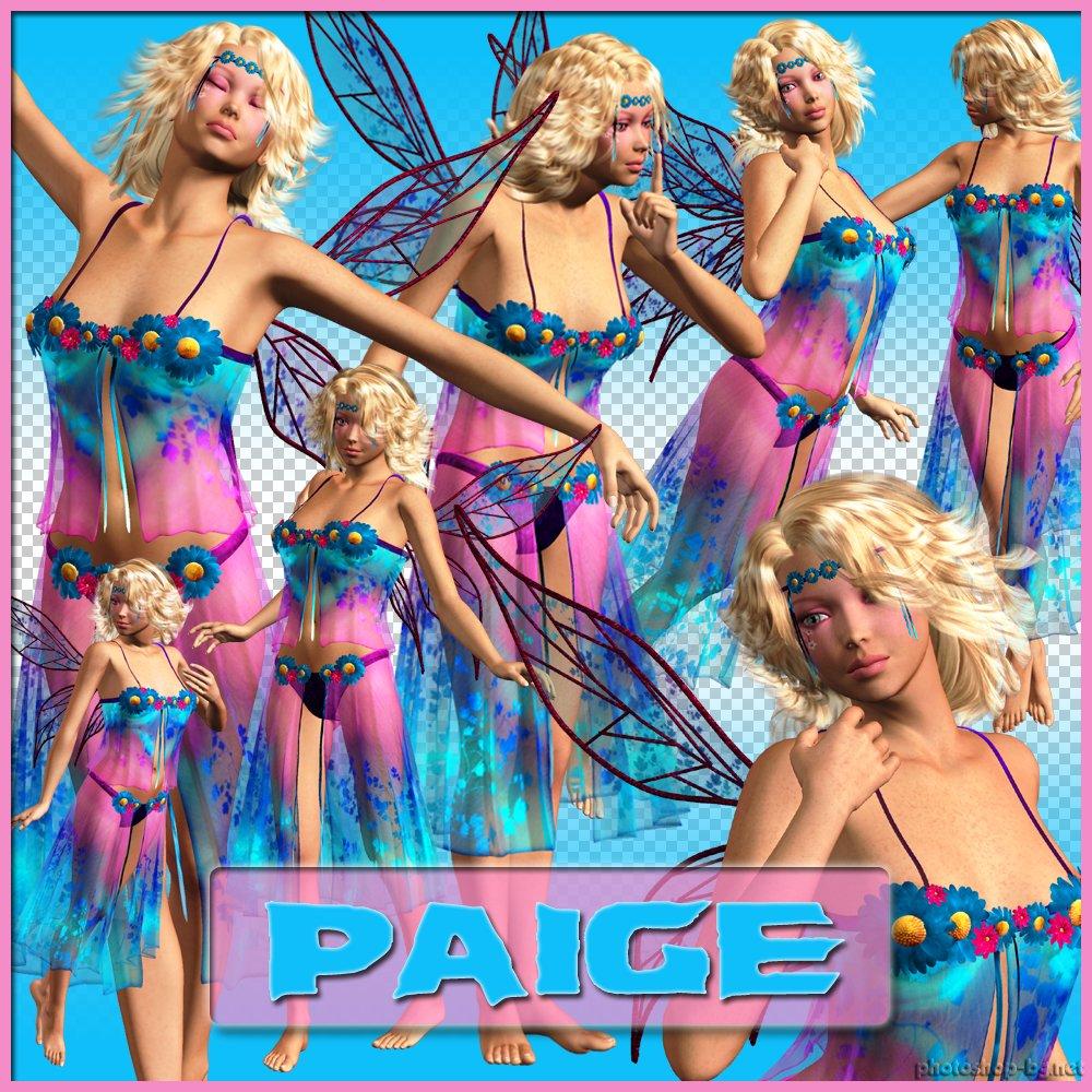 Paige hd clipart.