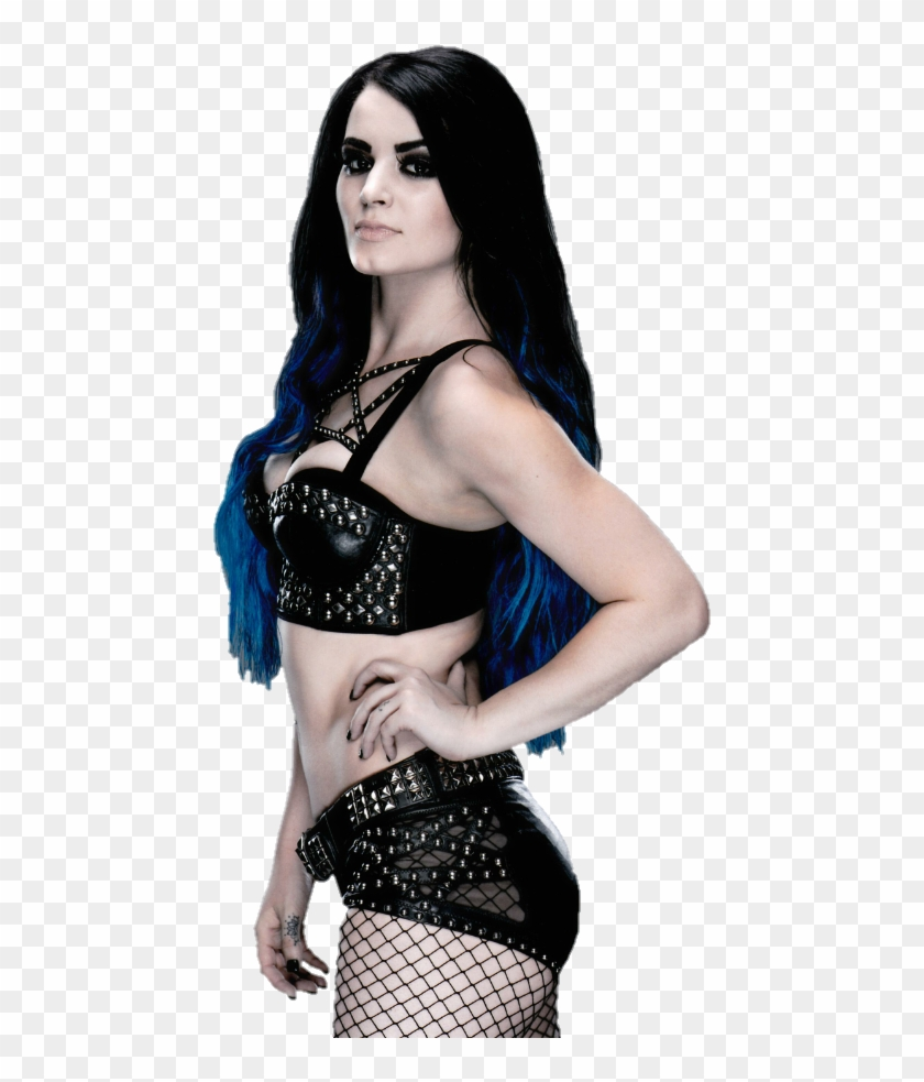 Wwe Paige Png.