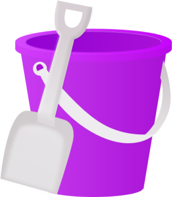 pail and shovel clipart - Clipground