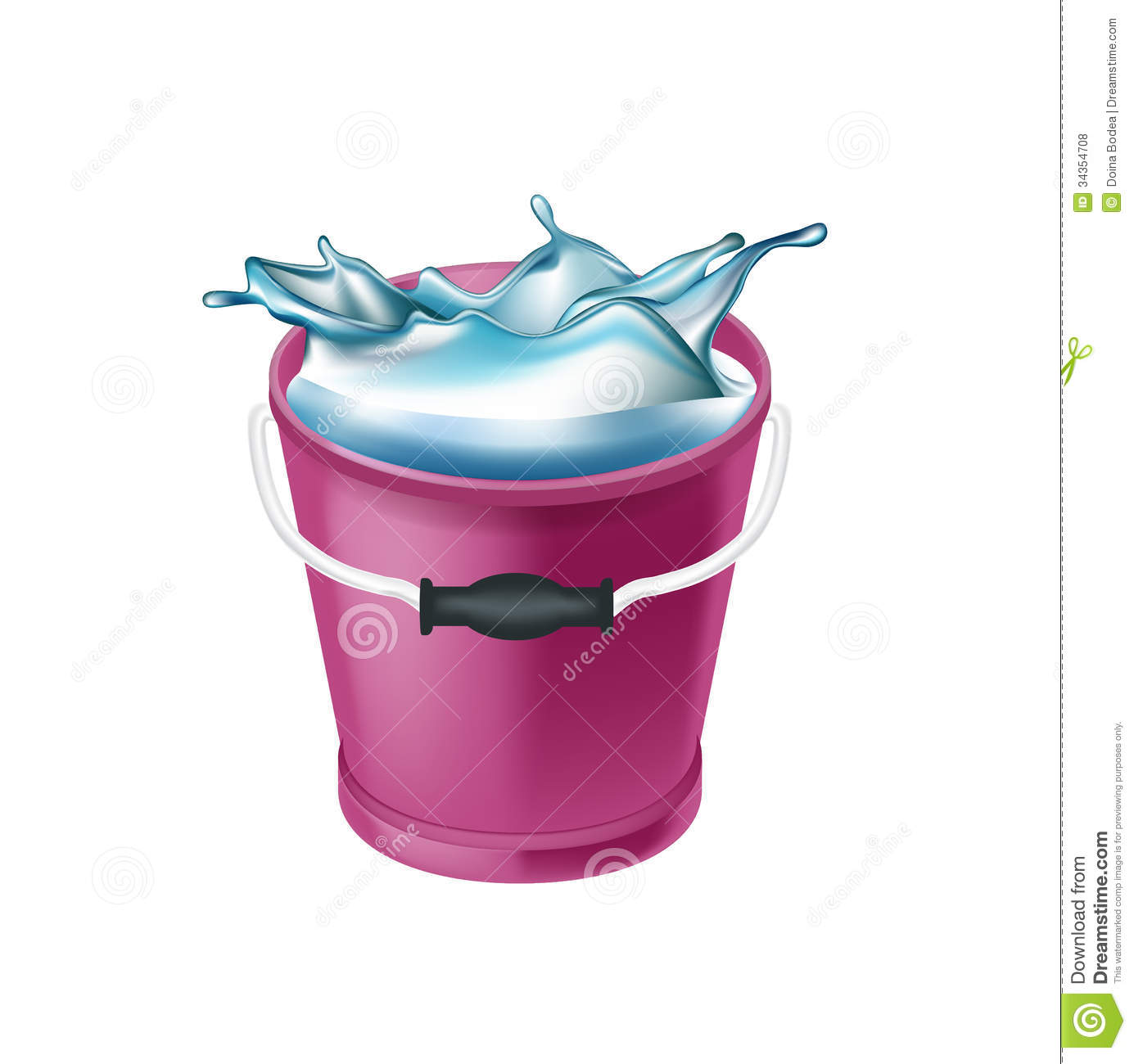 Showing post & media for Cartoon water pail.