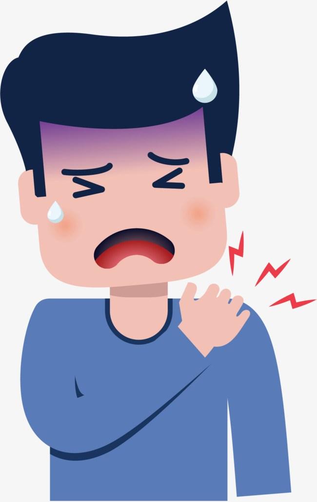 Neck pain clipart 8 » Clipart Portal.