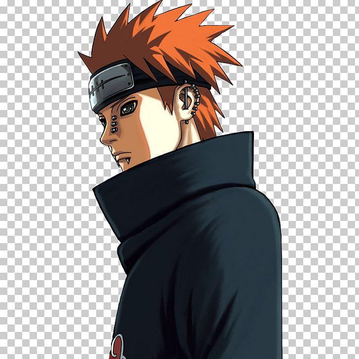Pain Itachi Uchiha Sasuke Uchiha Konan Naruto Shippu016bden.
