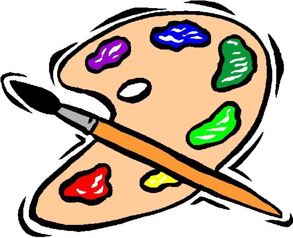 Painter Clip Art & Painter Clip Art Clip Art Images.