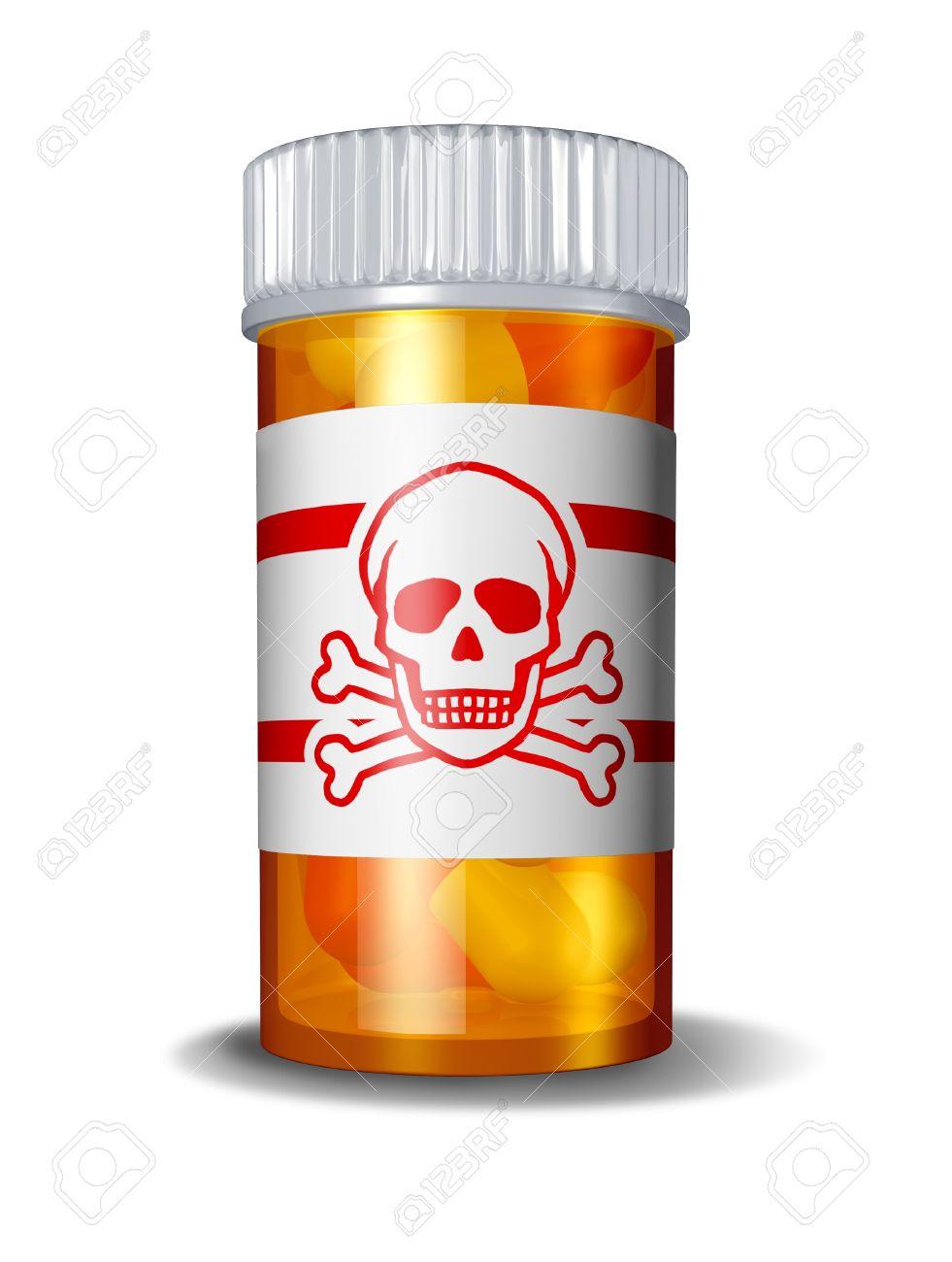 Dangerous Prescription Drugs Due To Hazerdous Overdose Of.