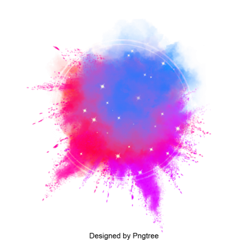 Paint Splash PNG Images.