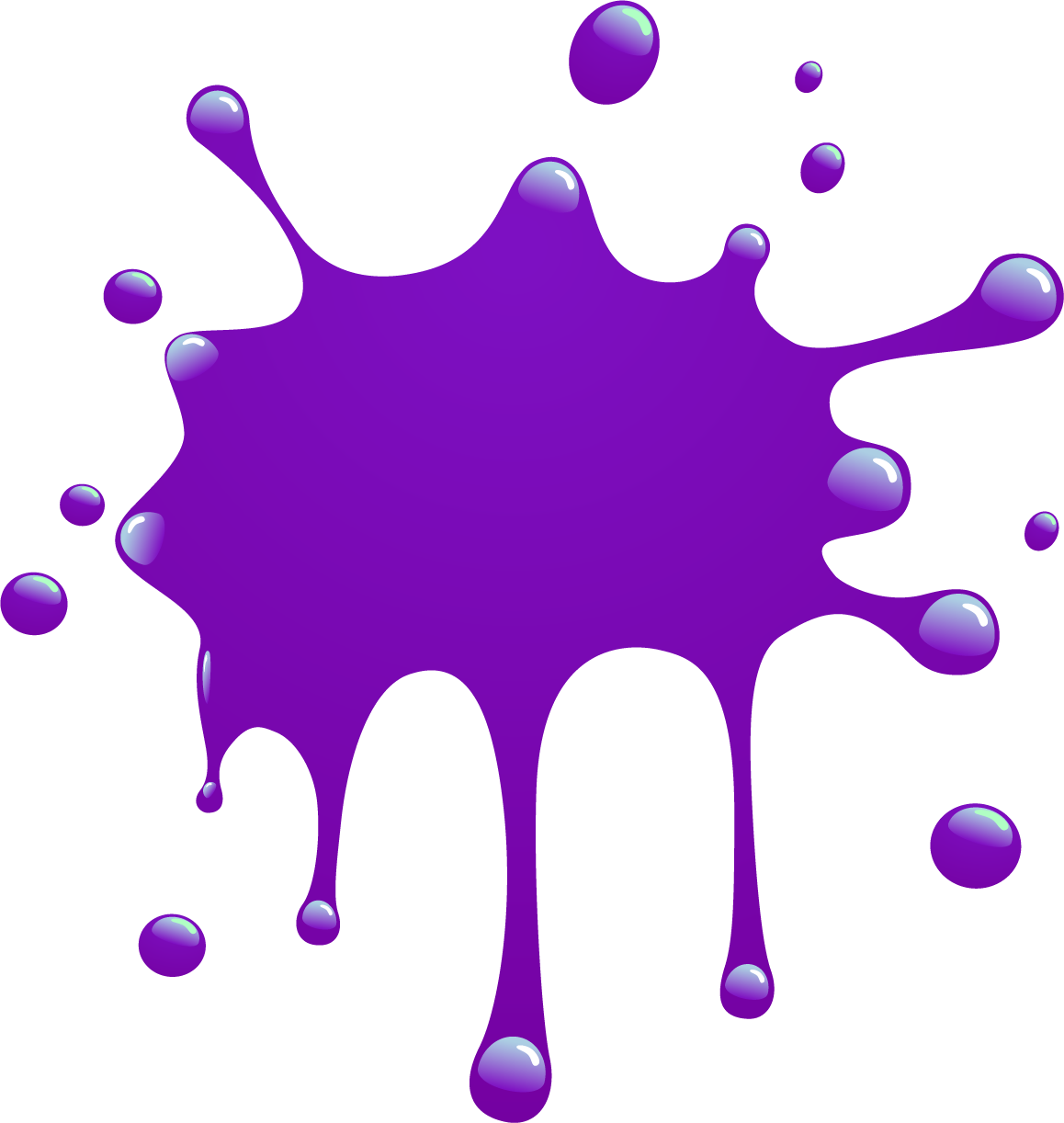 Free Paint Blob Png, Download Free Clip Art, Free Clip Art.