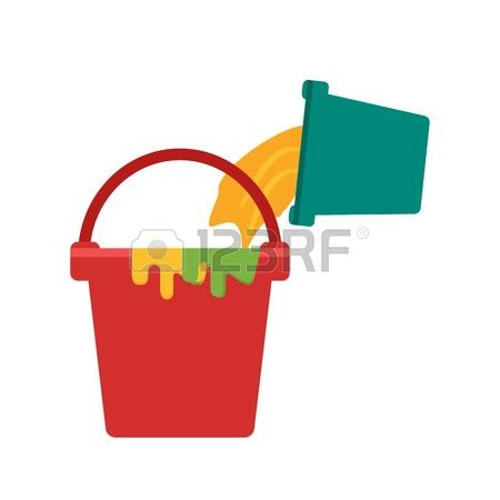 5,774 Paint Box Stock Vector Illustration And Royalty Free Paint.
