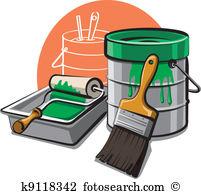 Paint bucket Clip Art Royalty Free. 2,697 paint bucket clipart.