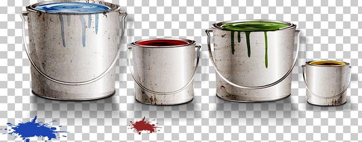 Paint Bucket Barrel PNG, Clipart, Barrel, Bucket, Download.