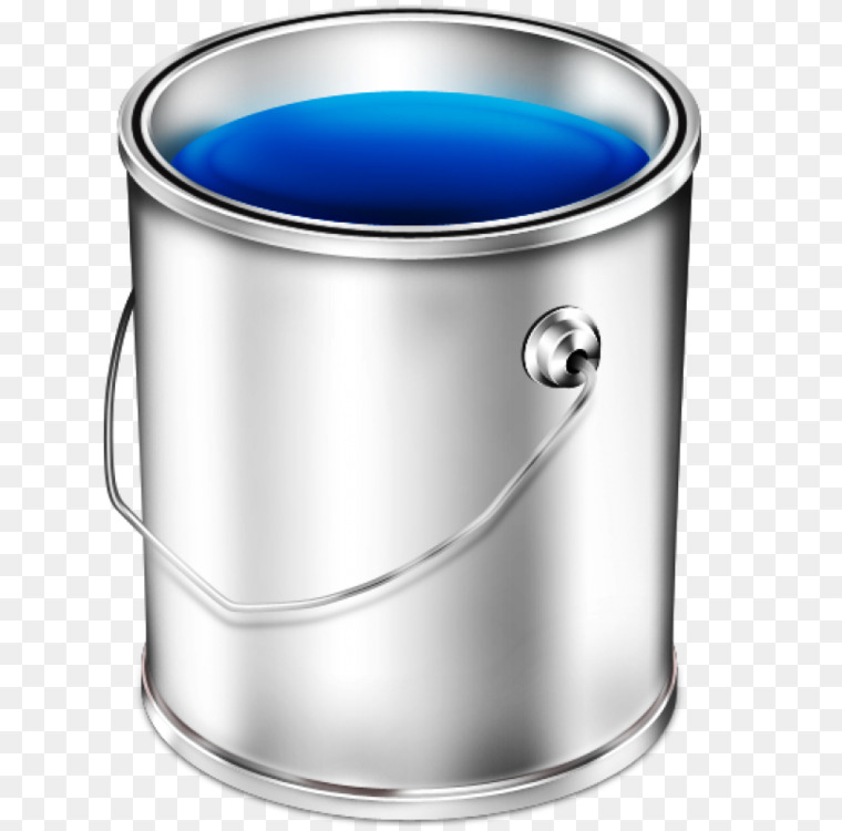 Paint Bucket Png, png collections at sccpre.cat.