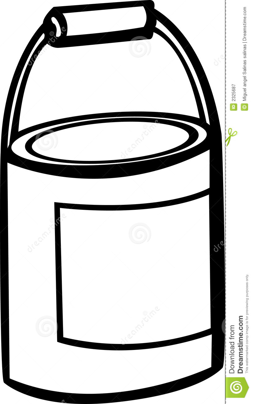Paint bucket clipart clipart collection buckets jpg.