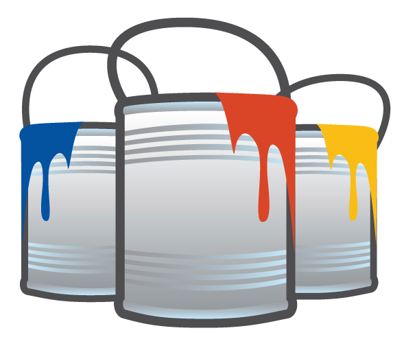 Paint Recycling.