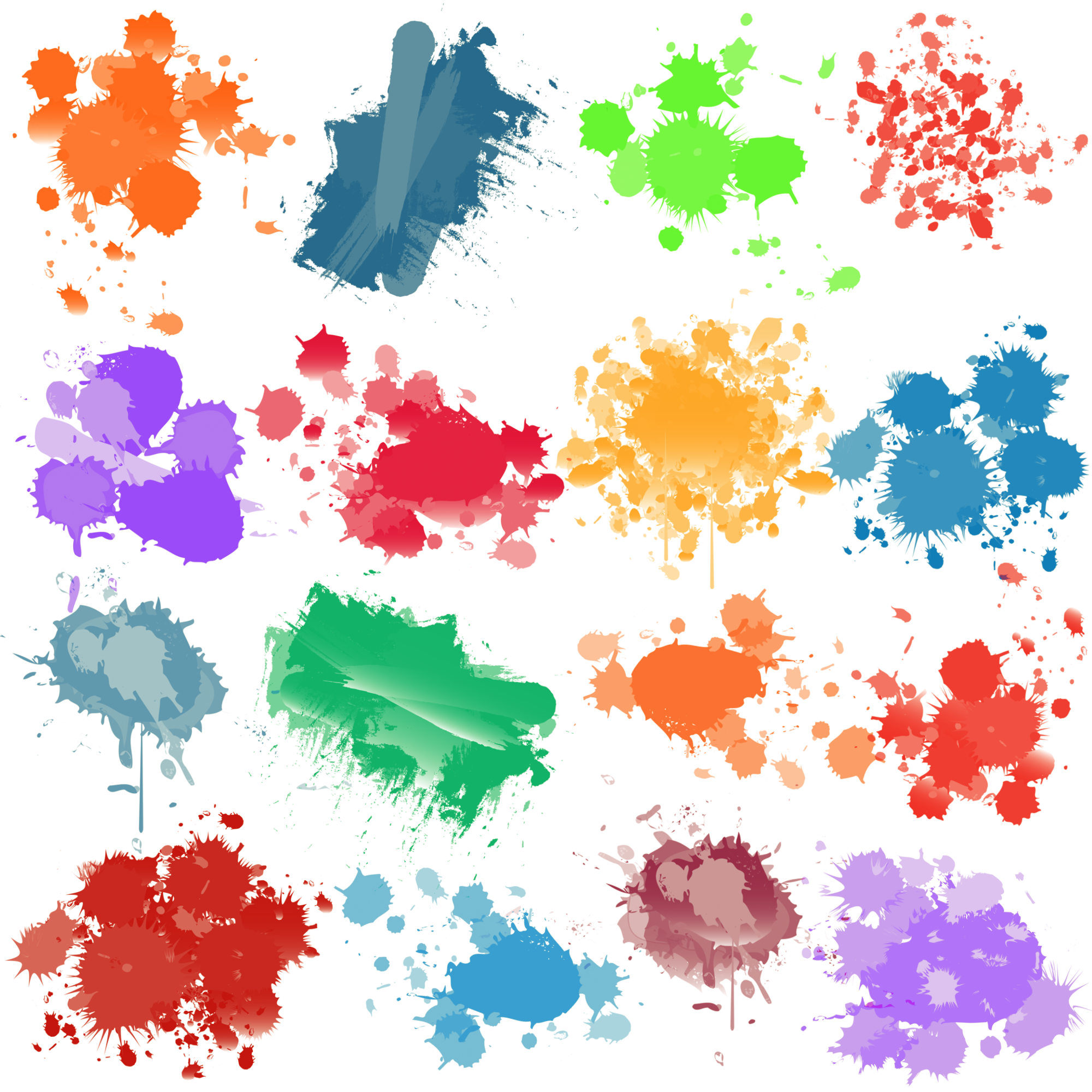 Free Paint Color Cliparts, Download Free Clip Art, Free Clip.