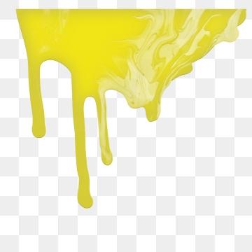 Paint Drip PNG Images.