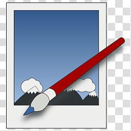 Paint NET, Paint.net icon transparent background PNG clipart.