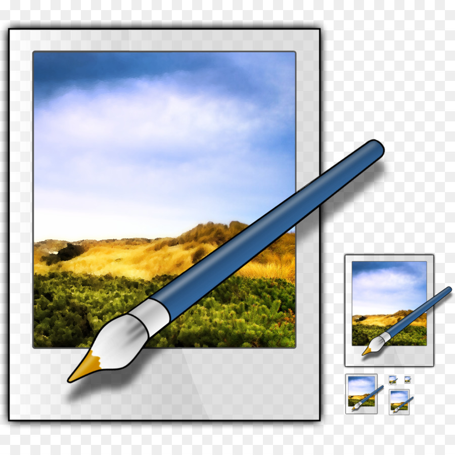 Paint Background png download.