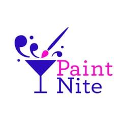 Paint Nite.