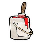 Paint pot Clipart EPS Images. 1,869 paint pot clip art vector.