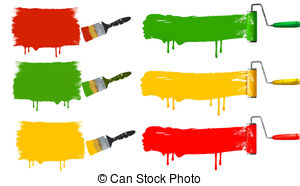 Paint roller Clipart and Stock Illustrations. 19,218 Paint.