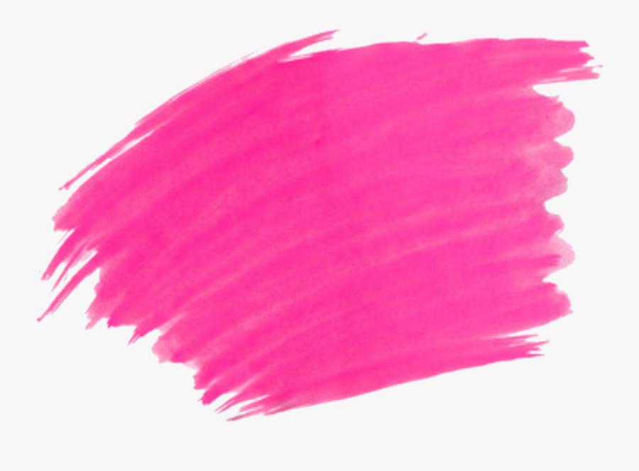 pink #smear #paintsmear #paint.
