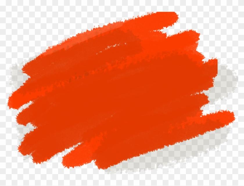 Paintstreak Png Paint Smear Transparent.