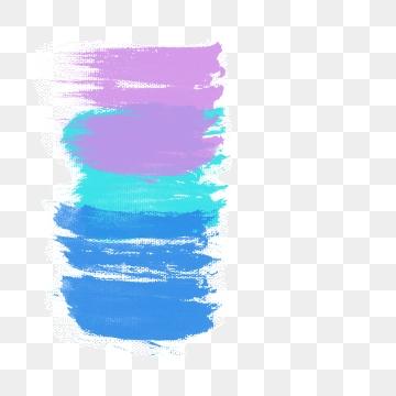 Paint Smear PNG Images.