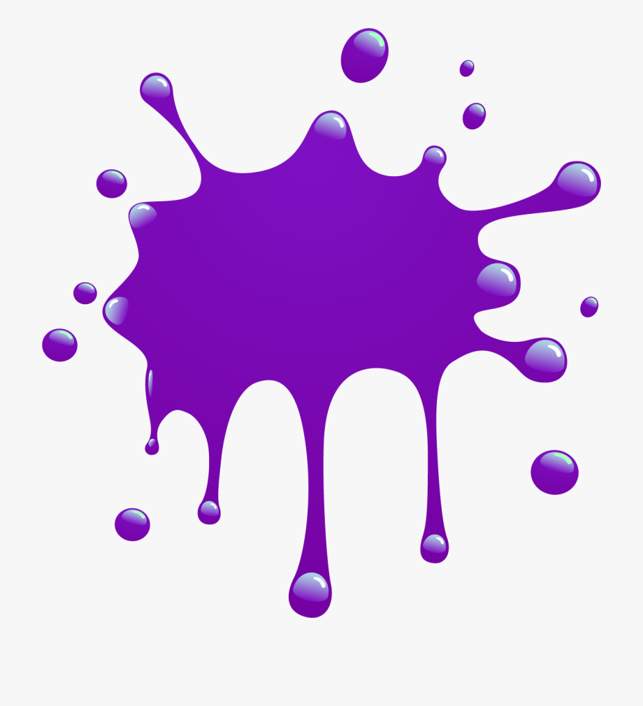 Clip Art Paint Splatter.