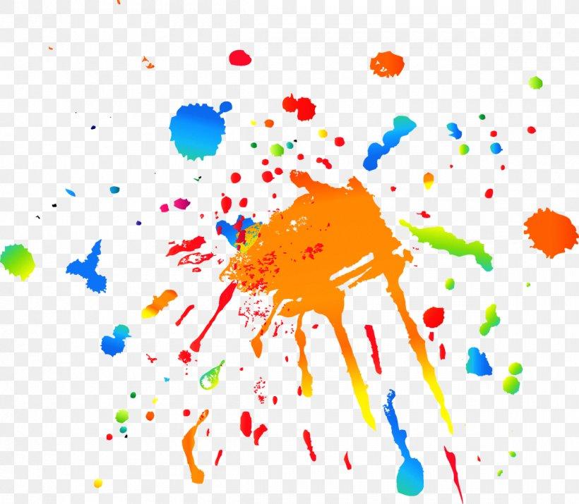 Paint Splash, PNG, 1200x1047px, Ink, Area, Art, Child Art.