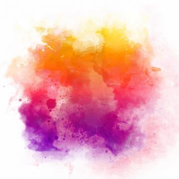 Paint Splatter PNG Images.