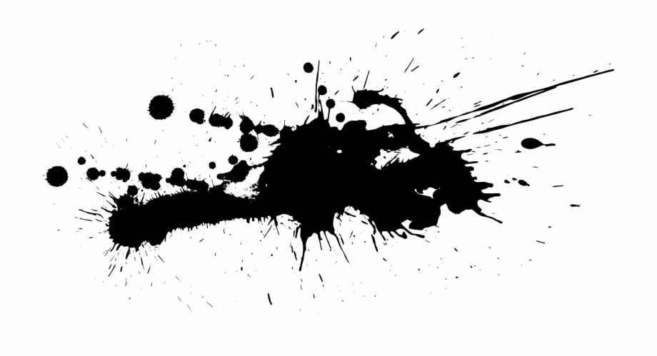 Paint Splat Png 5 V=1547425951.
