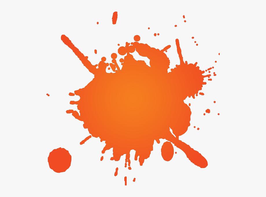 Paint Splat Png.