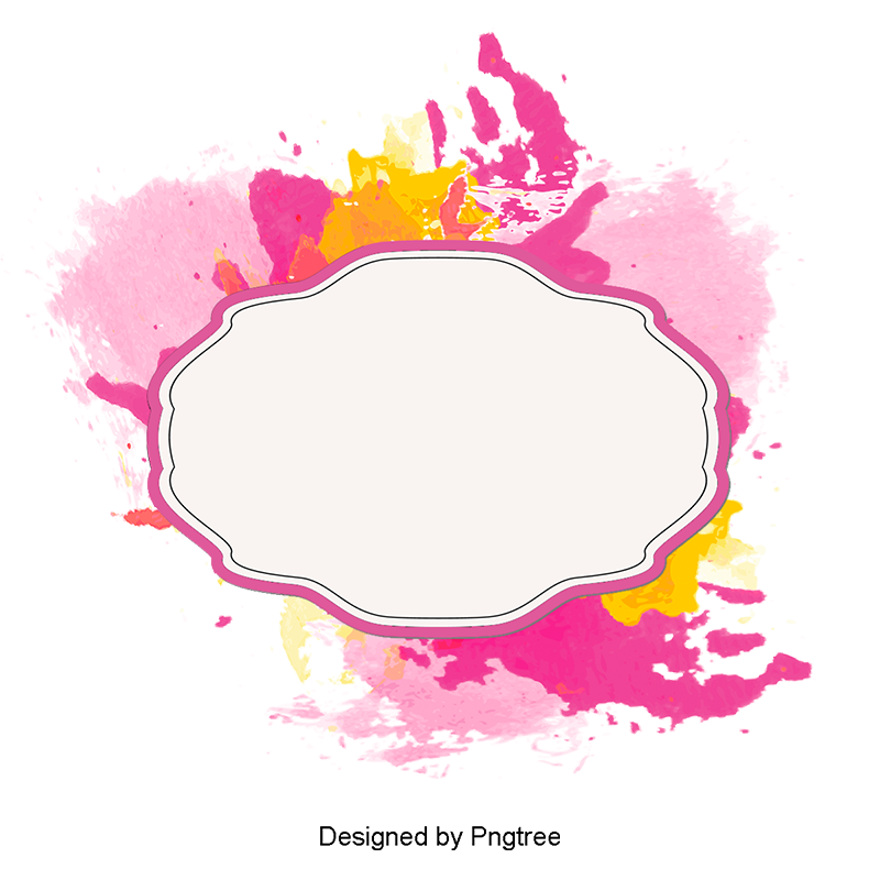 Paint Splatter Png, Vector, PSD, and Clipart With.