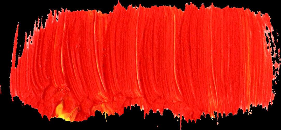 20 Paint Brush Strokes (PNG Transparent).
