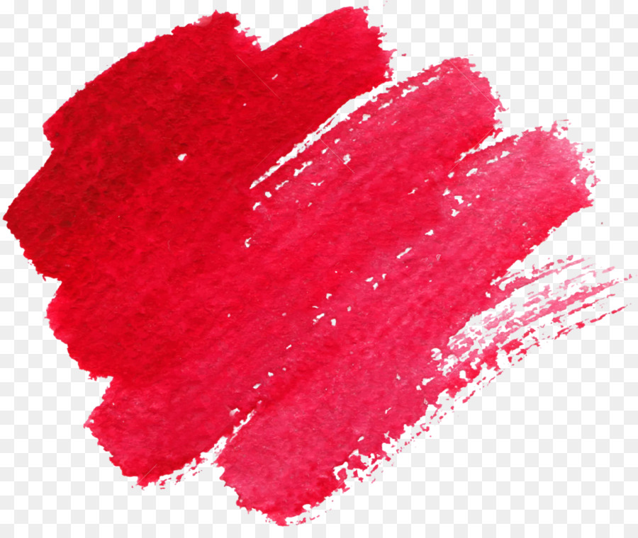 Painting Brush Texture png download.