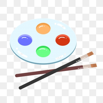 Paint Tray Png, Vector, PSD, and Clipart With Transparent.