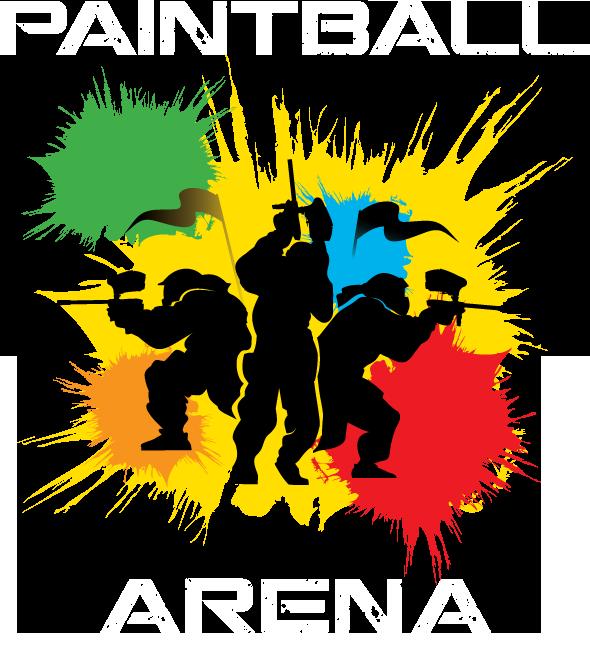 Bildergebnis für paintball logo