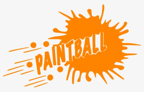Free Paintball Clip Art with No Background.