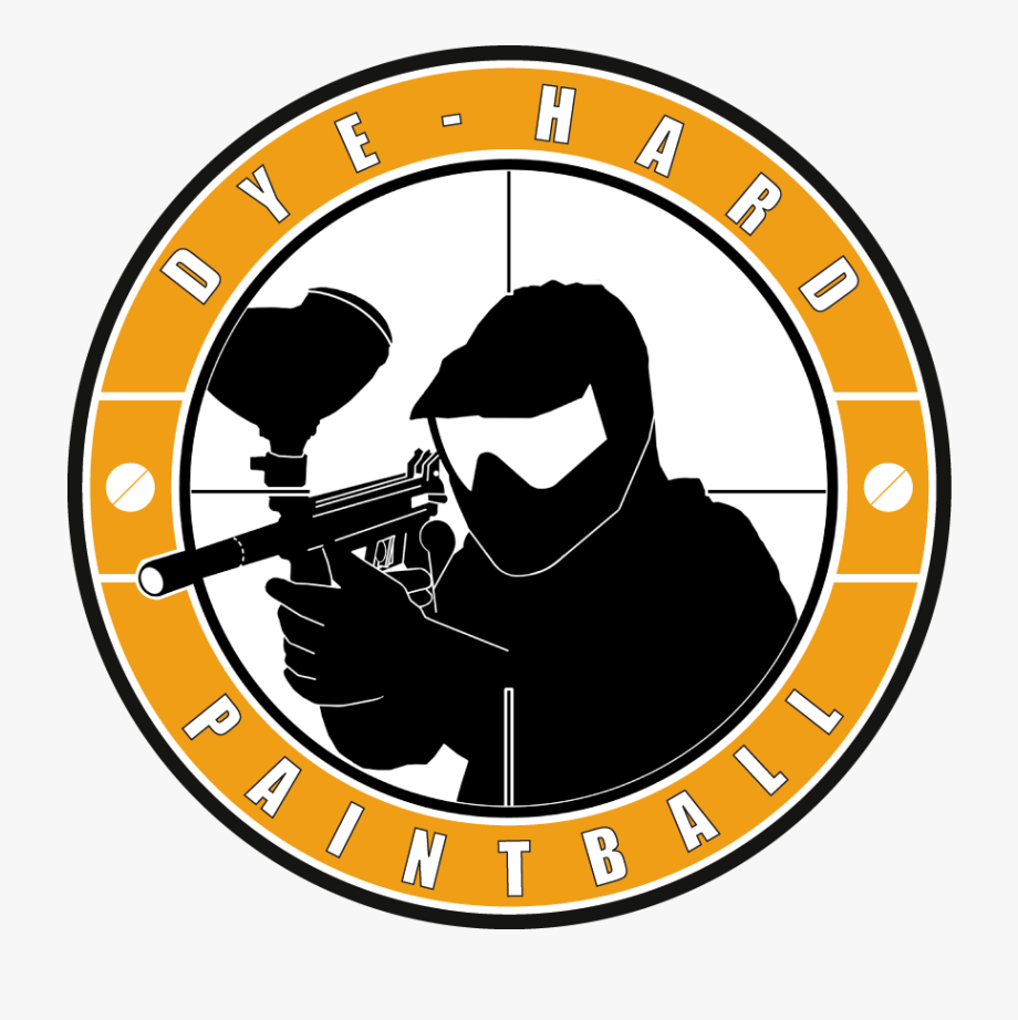 Banner Transparent Stock Shooting Clipart Paintball.