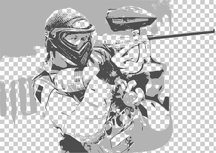 Paintball Player Instagram, others PNG clipart.
