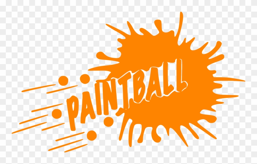 Paintball Png Pic.