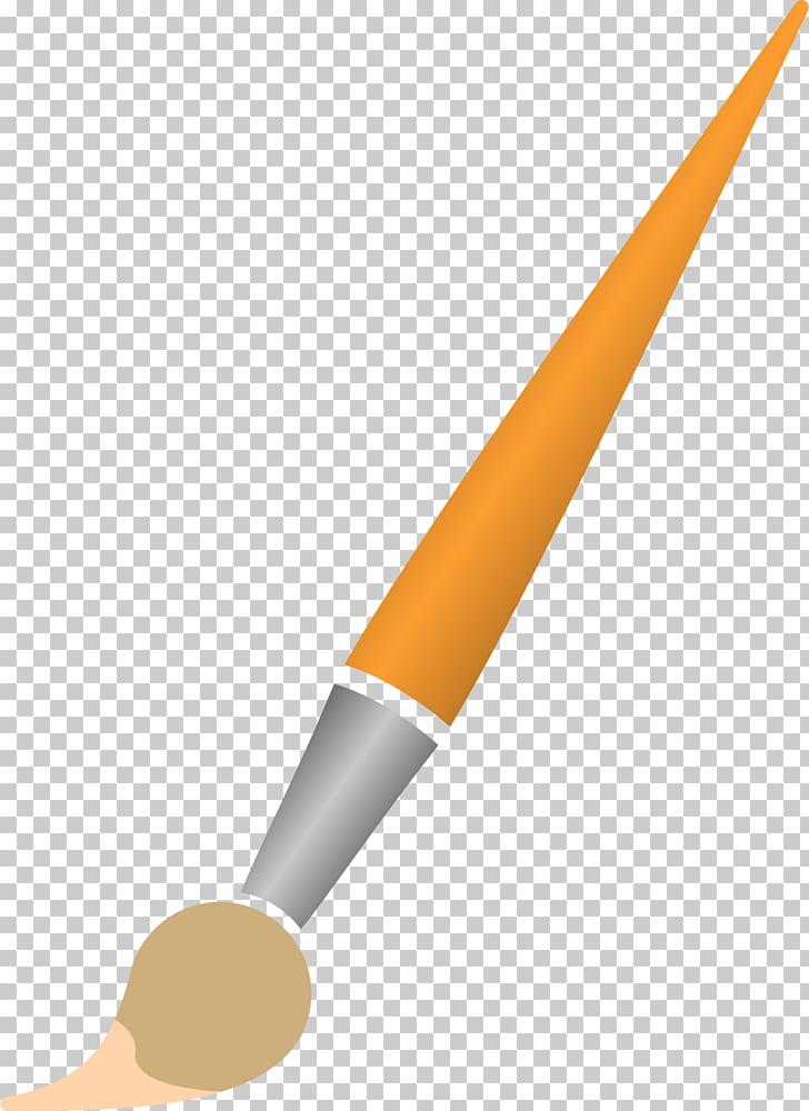 Paintbrush , Brush PNG clipart.