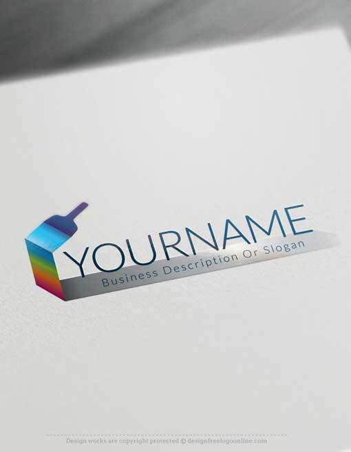 Free Logo Maker.