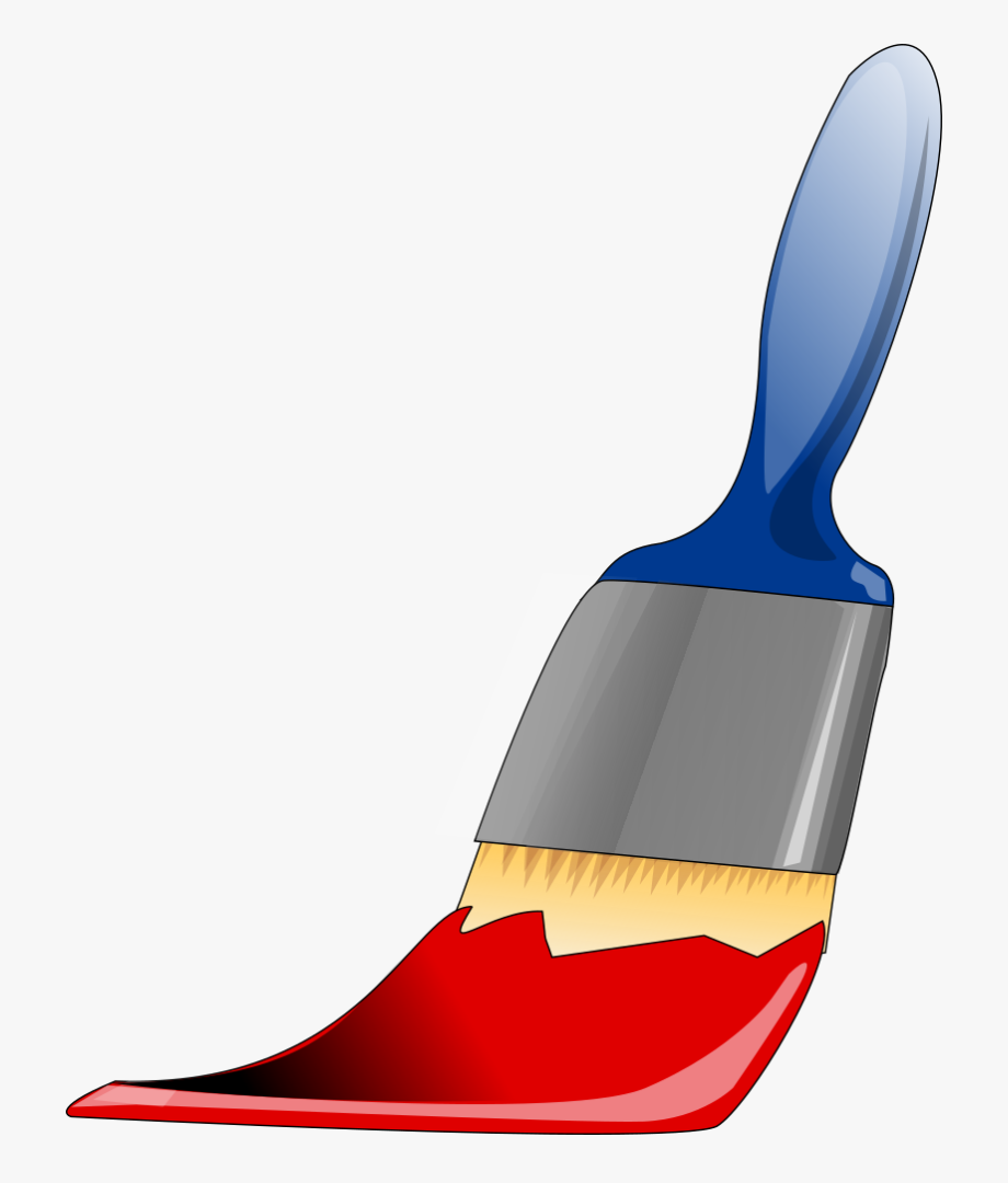 Paint Clipart Painting Contractor.