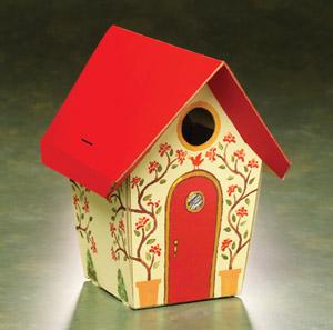 1000+ ideas about Birdhouse Kits on Pinterest.