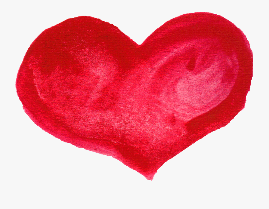 Red Heart Png.